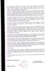 Szabó András csaló és okirathamisító