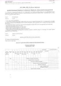 2006.XII.23. kormányrendelet