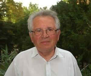 Dr. Nagy István lelkész