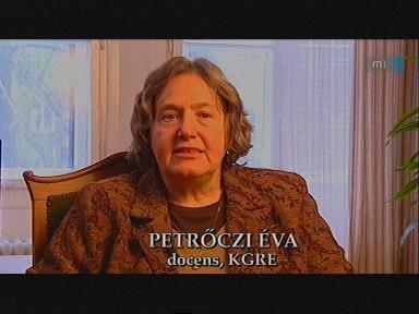 Petrőczi, a Károli Egyetem ékessége