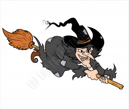 szigetszentmiklósi boszorkány
