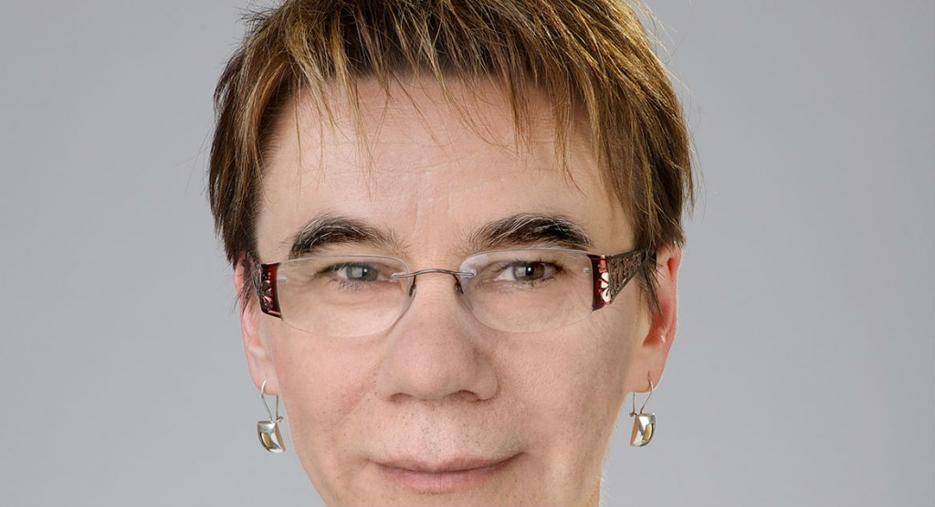 Mrs Balogh-Czunyi
