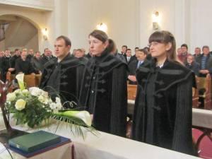 református papnők