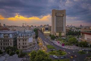 bukarest-universitaet
